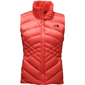 The North Face Aconcagua Down Vest - Women's | Backcountry.com