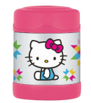 $12 Thermos Funtainer 10-Ounce Food Jar, Hello Kitty