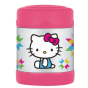 Thermos Funtainer 10-Ounce Food Jar, Hello Kitty