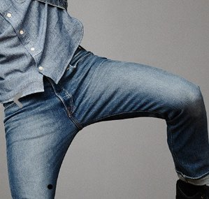 Up to 60% Off Sale Items @ Levis