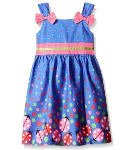 From $9.99 Sunny Fashion Girls' Dress