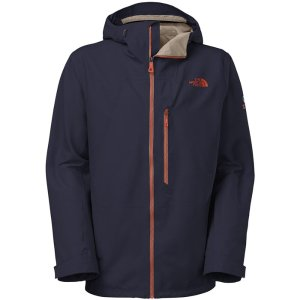 The North Face FuseForm Brigandine 3L Jacket | evo outlet