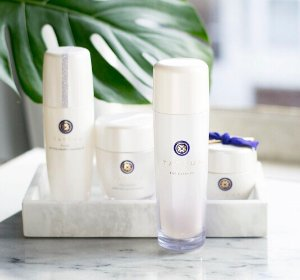 Dealmoon Exclusive: Free Complimentary Lucky Bag($100 Value)When You Spend $100+ @ Tatcha