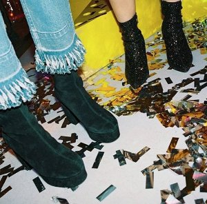 Up to 30% OffBoots @ Topshop