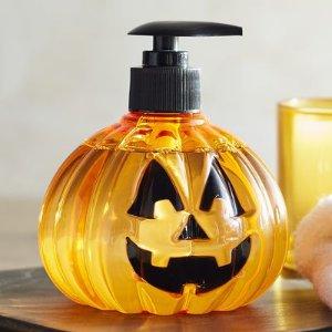 Pumpkin Soap Pump | Pier 1 Imports