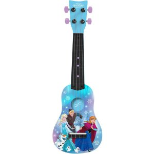 First Act Ukulele, Various Themed