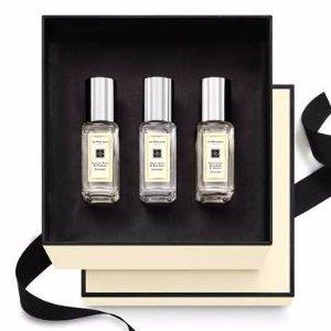 Jo Malone London Miniature Trio Collection