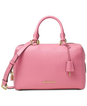 MICHAEL Michael Kors Kirby Medium Satchel @ macys.com