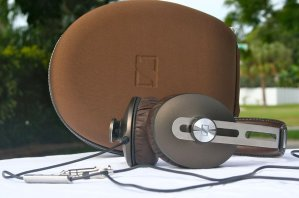 Sennheiser Momentum 2.0 for Apple Devices - Brown
