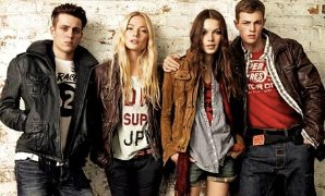 50% OffSale items @ Superdry