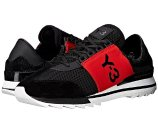 adidas Y-3 by Yohji Yamamoto Rhita Sport Core Black/Scarlet/Core Black