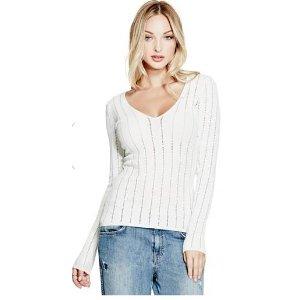 Hanna V-Neck Sweater