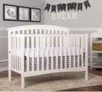 $119 Dream On Me Eden 5-in-1  Convertible Crib