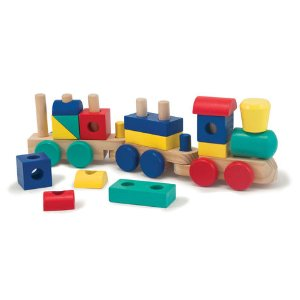 50% Off + Extra 20% off $50Melissa and Doug Toys @ Carter's