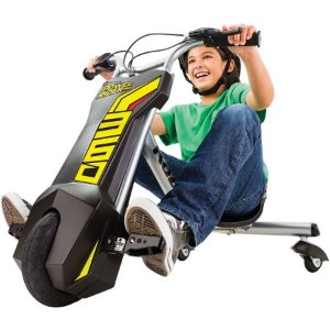 Razor PowerRider 360 Electric Tricycle