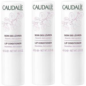 Caudalie Lip Balm Exclusive Bundle (Worth $36.00) | Buy Online | SkinStore