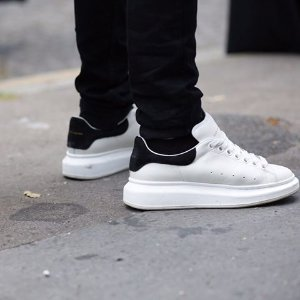 Up to 15% Off Alexander McQueen Sneaker @ Luisaviaroma