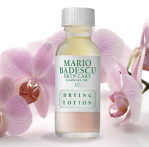$14.45 Mario Badescu Drying Lotion, 1 fl. oz.