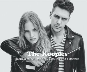 Up to 63% Off The Kooples Clothing @ Rue La La