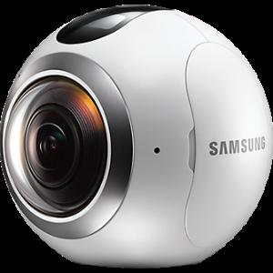 Samsung Gear 360 - Verizon Wireless