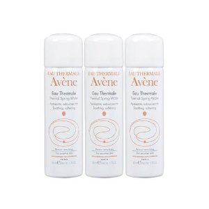 Soothe skin with Avene Thermal Spring Water 3-to-Go.