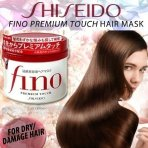 $9 Shiseido Premium Touch Hair Mask (230g)