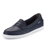 Cole Haan Nantucket Leather Loafer, Peacoat