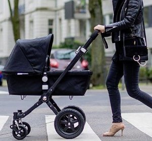 $25 Reward Card for Every $125 You Spend on Bugaboo Stroller@ Bloomingdales