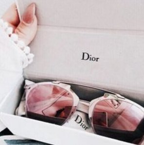 Up to $700 Gift Card Dior Women's Sunglasses @ Saks Fifth Avenue