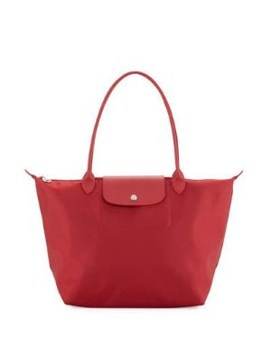 Extended One More Day! Up to $100 Off Select Longchamp Hangbags @ Neiman Marcus
