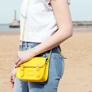 Up to 40% Off+Extra 10% Off Select Cambridge Satchel Summer Sale @The Cambridge Satchel Company