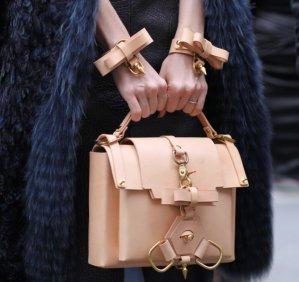 Up to 15% Off Niels Peeraer Women's Hangbags @ Luisaviaroma