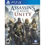 4.88 Assassin's Creed Unity PS4 (Pre-Owned)