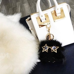 50% Off Sophie Hulme Handbags Sale @ Neiman Marcus