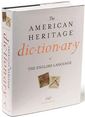 From $3.12 Dictionary Sale @ Amazon