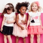 60% Off Sitewide + Free Shipping Kids and Babies Apparel Sale @ Children's Place