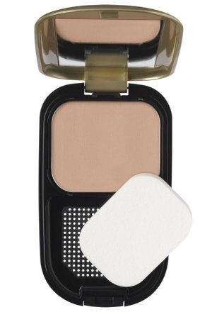 $12.46 Max Factor Facefinity SPF 15 No. 01 Compact Foundation, Porcelain
