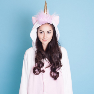 Dealmoon Exclusive! $41.99 (reg. $59.99) Magicorn Onesie