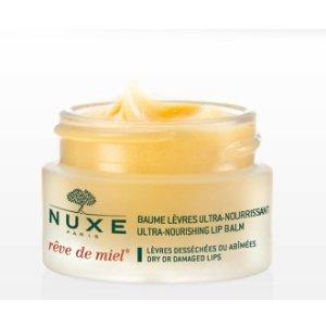 Ultra-Nourishing Lip Balm Rêve de Miel®