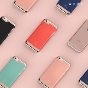 From $3.99 Caseology Cases: iPhone 6/6S/6 Plus/6S Plus/SE