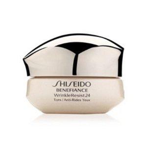 Sasa.com: Shiseido, BENEFIANCE WRINKLE RESIST 24 Intensive Eye Cream (15 ml)