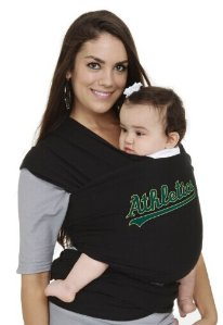 From $17.33 Moby Wrap MLB Edition Baby Carrier