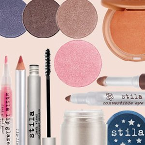 25% Off stila @ Beauty.com