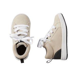Baby Boy Carter's High-Top Sneakers | Carters.com