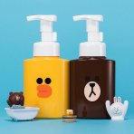 Up to 53% Missha Line Friends Edition Collection @ Sasa.com