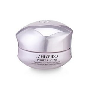 Sasa.com: Shiseido, WHITE LUCENT Anti-Dark Circles Eye Cream (15 ml)
