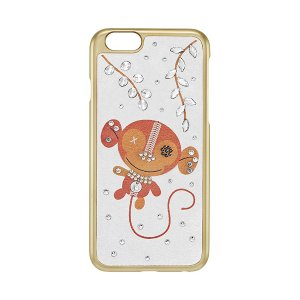 ernest brown 猴子图案手机壳