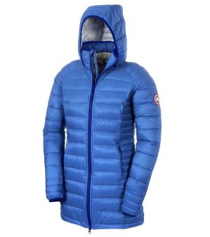 Canada Goose Brookvale Women's Down Coat