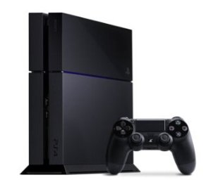 $279.99 Sony Playstation 4 500GB Jet Black