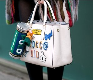 Up to 60% Off + Extra 25% Off Anya Hindmarch @ shopbop.com